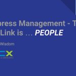 WordPress Management for Non-Techies: The Weak Link Is People